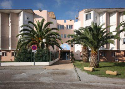 Résidence sénior près de Perpignan